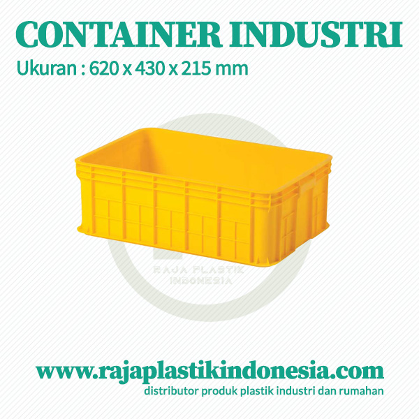 Container Industri RPI2233
